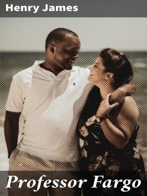cover image of Professor Fargo