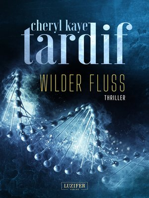 cover image of WILDER FLUSS