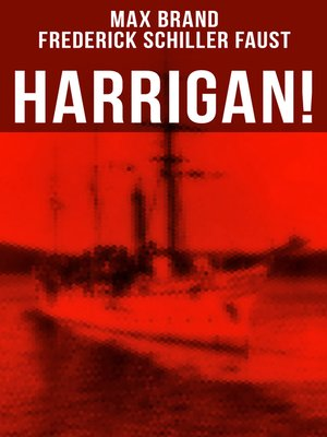 cover image of Harrigan!