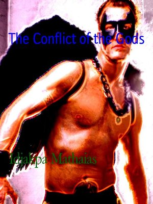 cover image of The Conflict of the Gods