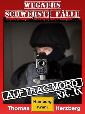 cover image of Auftrag