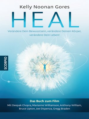 cover image of Heal