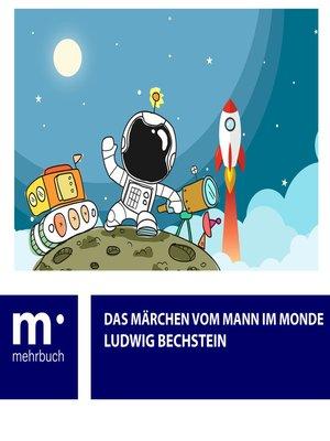 cover image of Das Märchen vom Mann im Monde