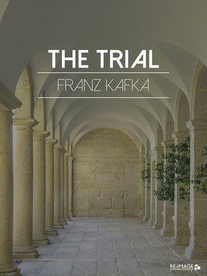 cover image of The Trial