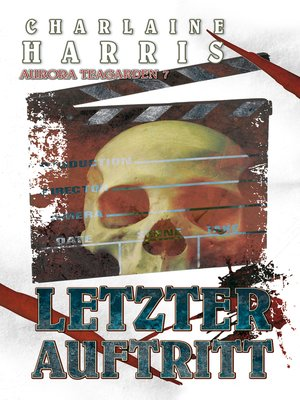 cover image of Letzter Auftritt