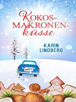 cover image of Kokosmakronenküsse