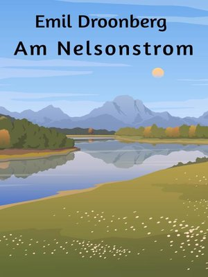 cover image of Am Nelsonstrom