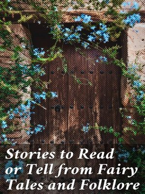 cover image of Stories to Read or Tell from Fairy Tales and Folklore