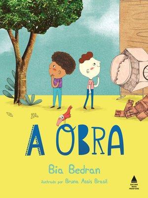 cover image of A obra