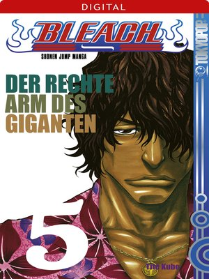 cover image of Bleach 05