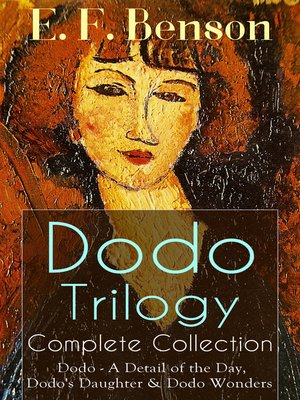 cover image of Dodo Trilogy--Complete Collection