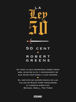 cover image of La ley 50
