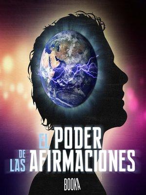 cover image of El poder de las afirmaciones