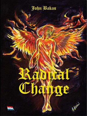 cover image of Radical Change