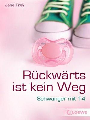 cover image of Rückwärts ist kein Weg