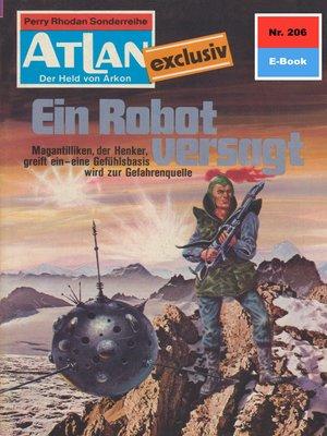 cover image of Atlan 206
