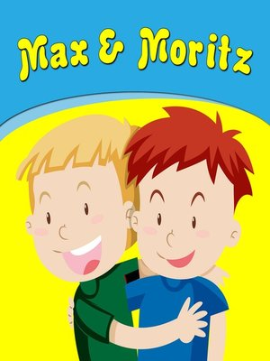 cover image of Max & Moritz