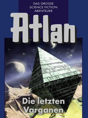 cover image of Atlan 24