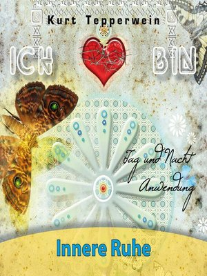 cover image of Ich Bin