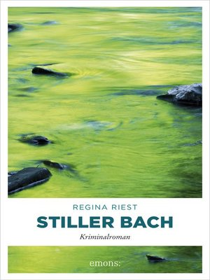 cover image of Stiller Bach