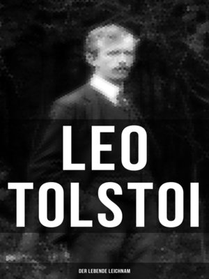 cover image of Tolstoi