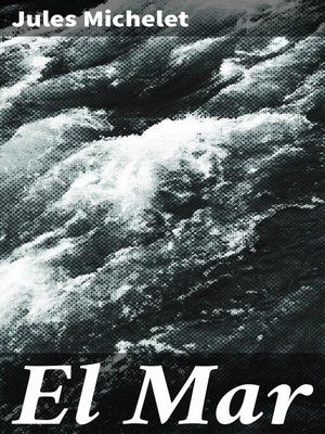 cover image of El Mar