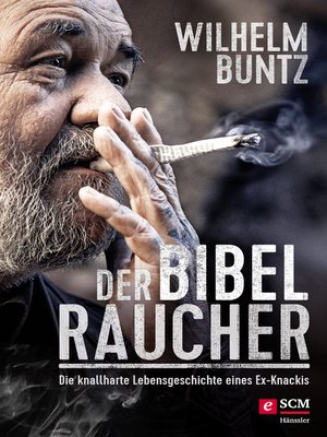 cover image of Der Bibelraucher