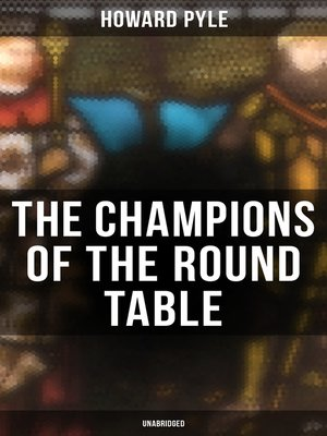 cover image of The Champions of the Round Table (Unabridged)