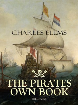 cover image of THE PIRATES OWN BOOK (Illustrated)