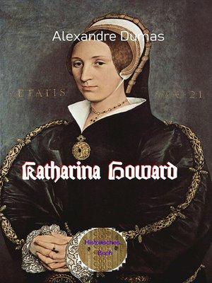 cover image of Katharina Howard