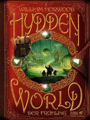 cover image of Hyddenworld