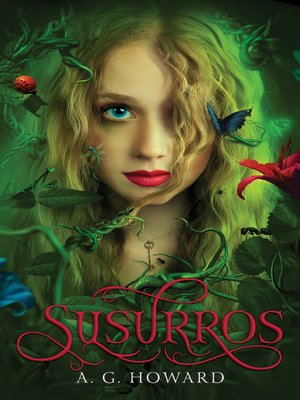 cover image of Susurros