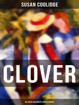 cover image of CLOVER (Beloved Children's Books Series)