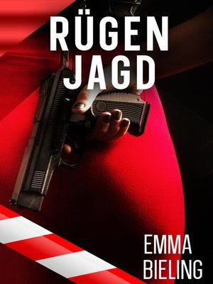 cover image of RÜGENJAGD