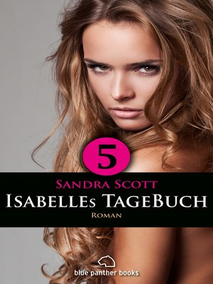 cover image of Isabelles TageBuch--Teil 5 / Roman