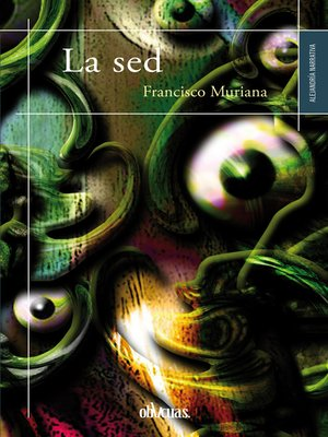 cover image of La sed