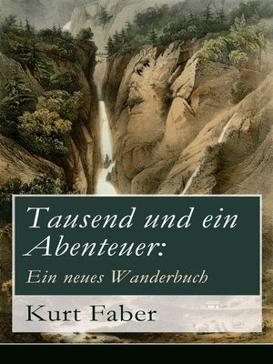 cover image of Tausend und ein Abenteuer