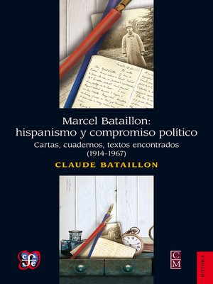 cover image of Marcel Bataillon