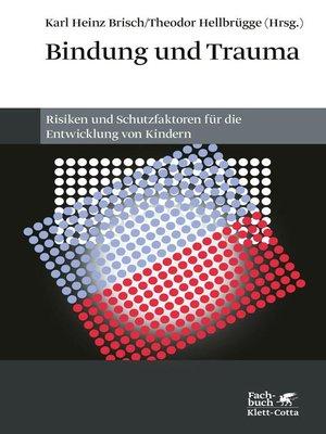 cover image of Bindung und Trauma