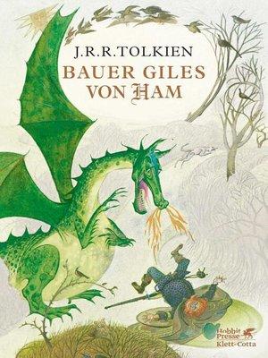 cover image of Bauer Giles von Ham
