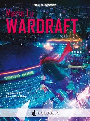 cover image of Wardraft