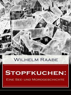 cover image of Stopfkuchen