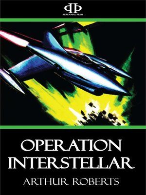 cover image of Operation Interstellar