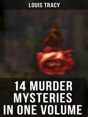 cover image of 14 Murder Mysteries in One Volume