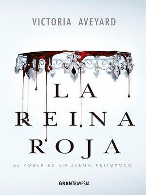 cover image of La Reina Roja