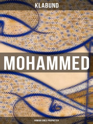 cover image of Mohammed