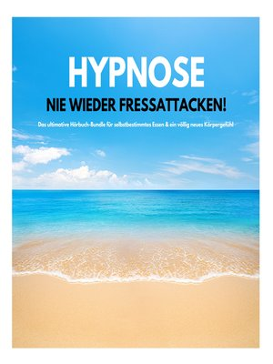 cover image of HYPNOSE