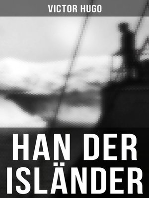cover image of Han der Isländer