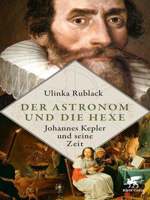 cover image of Der Astronom und die Hexe