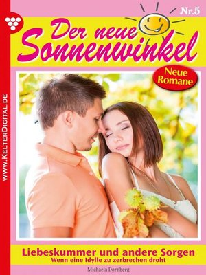 cover image of Der neue Sonnenwinkel 5 – Familienroman